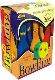 Ekta Bowling Set (Senior)