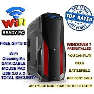 Other CI7/8/1GB GFX/500 CORE I7 CPU / 8GB RAM/ 1 GB GRAPHIC CARD/500GB HDD / ATX CABINET DESKTOP PC COMPUTER