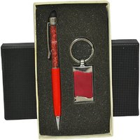 Jaycoknit Knight N Day Give Me Red Pen Gift Set  (Pack