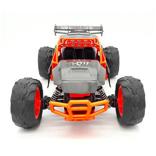 Kx7 RC Monster Truck 2W Drive High Speed Off Road Car With Rechargeable Battery