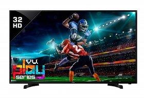 80 cm (32 inches) 32K160 HD Ready LED TV (Black)