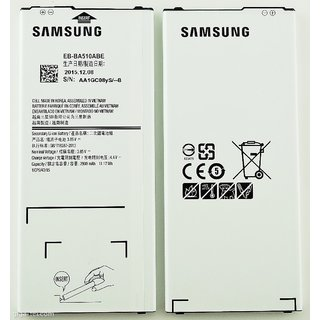 Li Ion Polymer Replacement Battery EBBA510ABE for Samsung Galaxy A5 2016 A510 2900mAh