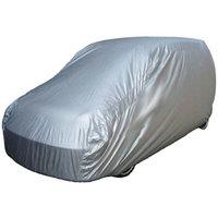 Autoplus Car Cover For Maruti Suzuki IGNIS (Silver)