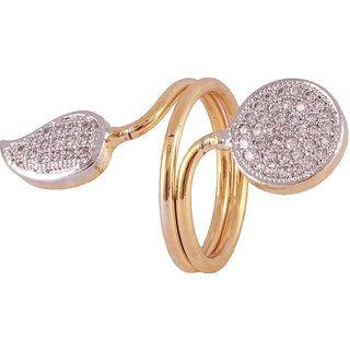 Tanngerine Rings