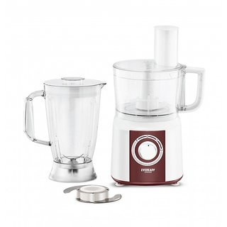 Eveready MP500B 500W Mini Food Processor