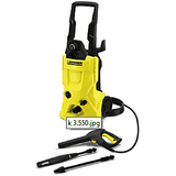 Karcher K 3.550 *EU High Pressure Cleaners