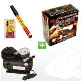 Car Dent Remover Kit+Free Fix Pro Pen+Free Air Compressor+1 Yr. Warranty