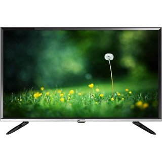 Micromax Grand-R 81 cm (32) HD Ready LED Television with 1 + 2 year Extended Warranty