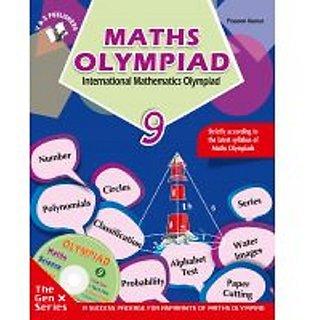 INTERNATIONAL MATHS OLYMPIAD - CLASS 9 INTERNATIONAL MATHS OLYMPIAD - C