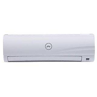 Godrej 1.5 Ton 3 Star GSC 18 DG3 WH Split Air Conditioner White