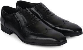 Ziraffe DARWIN Black Men's Formal Shoes