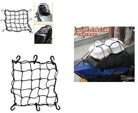 Cargo Bungee Net for Bikes