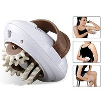 3D HAND HELD FULL Body Massager Powerful WHOLE Body Massager Reduce Weight & FAT - 4029454