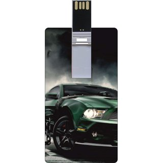 Buy Go Hooked Printed 16GB Credit Card Pendrive Online - Get 60% Off accfd943cf