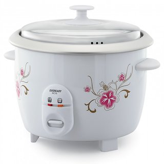 Eveready RC18 Rice cooker
