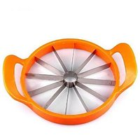 Melonslicer Steeln Rust Proof With,Stainless Steel Non-