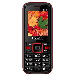 I Kall K14 Dual Sim  Mobile