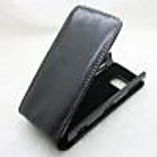 newest e8067 2ff29 Online Premium Leather Flip Cover Case For Nokia C3-01 Prices ...