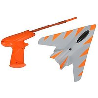 Simba Soft Flyer With Gun Starter (3 Assorted)