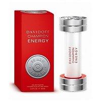 DavidOff Champion Energy EDT Perfume (For Men) - 90 Ml
