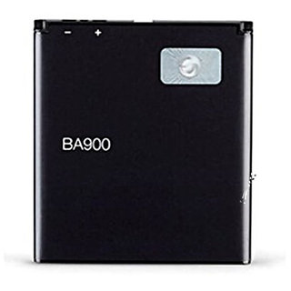Li Ion Polymer Replacement Battery BA900 for Sony Xperia J  L  M  TX