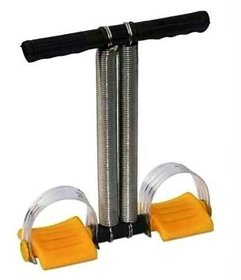 Pickadda Double Spring Tummy Trimmer Ab Exerciser
