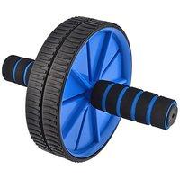 Pickadda Ab Wheel Aa Total Body Exerciser Color AS Per Avability