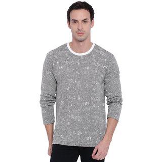 Deezeno Grey T-Shirt