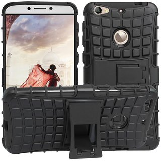 Outre Defender Heavy Duty Double layer Armor Back Case Cover For leTv  Le 1S