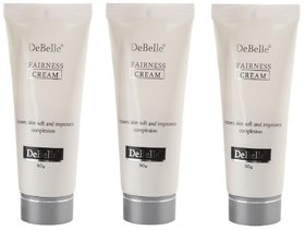 DeBelle Fairness Cream 50g Combo of 3