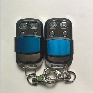 D3D Wireless FOB Remote