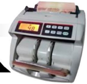 Model -AT Super counting machine