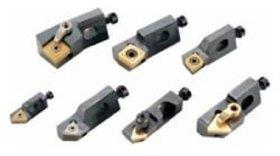 Roughing Cartridges