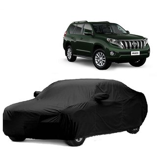 SpeedRo All Weather  Car Cover For Jaguar S-Type (Black With Mirror )