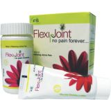 Flexi Joint - Joint Pain Capsules And Cream