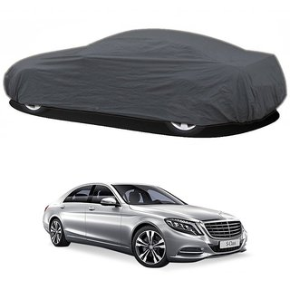 SpeedRo All Weather  Car Cover For Honda Civic (Grey Without Mirror )