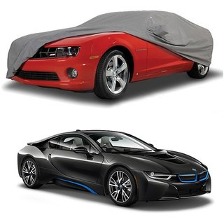SpeedRo All Weather Car Cover For Ford Ikon (Grey With Mirror )  sc 1 st  ShopClues.com & SpeedRo All Weather Car Cover For Ford Ikon (Grey With Mirror ... markmcfarlin.com
