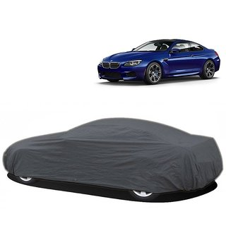 SpeedRo All Weather  Car Cover For BMW ML (Grey Without Mirror )