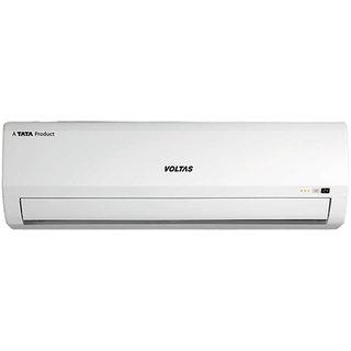 Voltas 1.5 Ton 5 Star 185 DYI/DYA Split Air Conditioner...