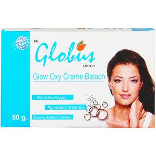 Globus Oxy bleach crme