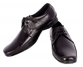 Pure Leather Formal Shoe 1502