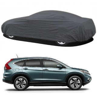 Speediza All Weather  Car Cover For Mercedes Benz Benz S 300 (Grey Without Mirror )