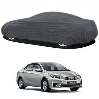 Bull Rider All Weather  Car Cover For Mitsubishi CEDIA (Grey Without Mirror )