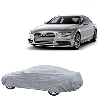 Speediza All Weather  Car Cover For Toyota Spacio (Silver Without Mirror )