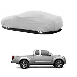 Speediza All Weather  Car Cover For Ford Focus (Silver Without Mirror )