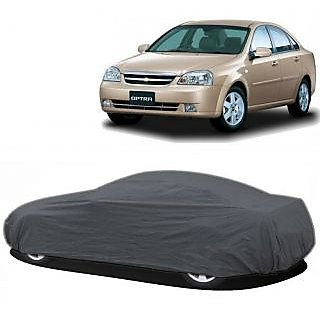 InTrend All Weather  Car Cover For Audi Q3 (Grey Without Mirror )