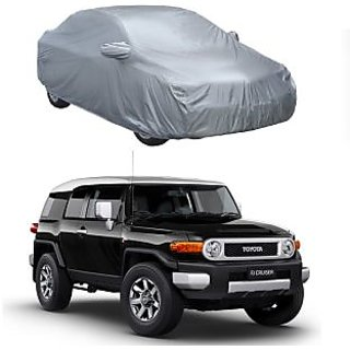 Speediza All Weather  Car Cover For Mercedes Benz Cdi (Silver With Mirror )