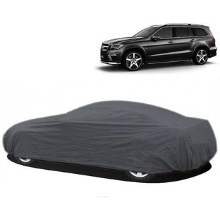 Speediza All Weather  Car Cover For Nissan Frontier (Grey Without Mirror )