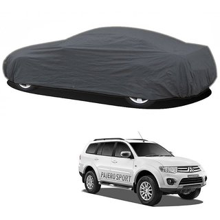 Speediza All Weather  Car Cover For Mercedes Benz R-Class (Grey Without Mirror )