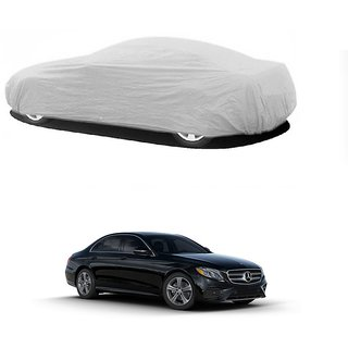 SpeedGlorY All Weather  Car Cover For Honda Cr-V (Silver Without Mirror )